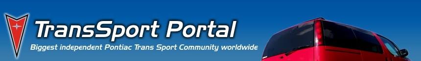 TransSport Portal